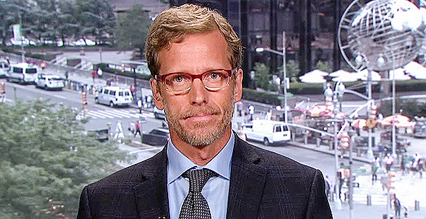 Joel Clement. Photo credit: MSNBC/Morning Joe