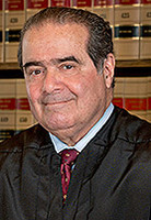 Justice Antonin Scalia. Photo credit: Steve Petteway/Supreme Court/Wikipedia