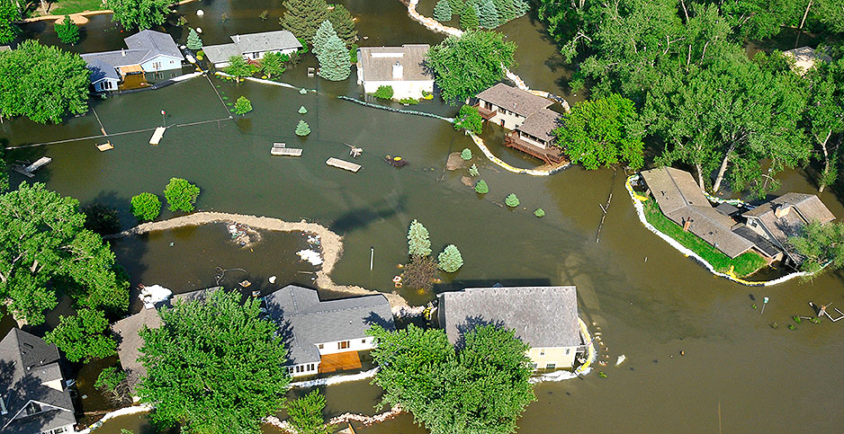 Corps of Engineers is liable for some Missouri flooding, judge rules
