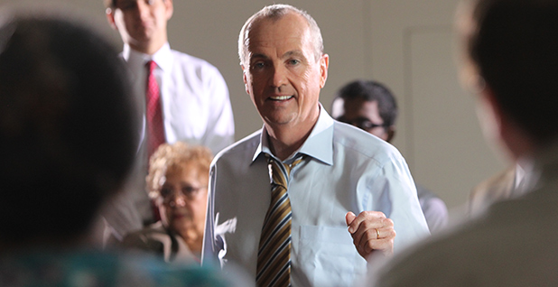 Phil Murphy. Photo credit: Phil Murphy for Governor