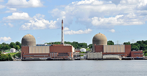 Indian Point. Photo credit: Tony Fischer/Wikipedia