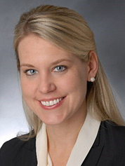Bree Raum. Photo credit: Women in Government Relations