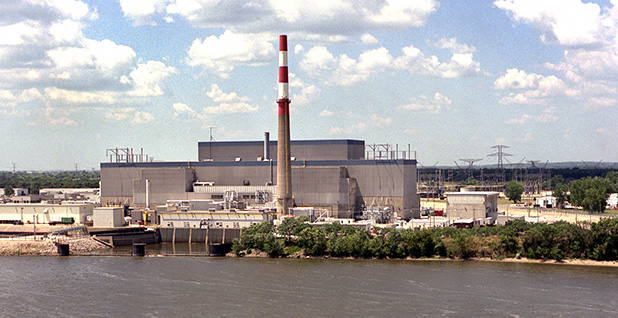 Quad Cities Nuclear Power Station. Photo credit: Nuclear Regulatory Commission/Flickr