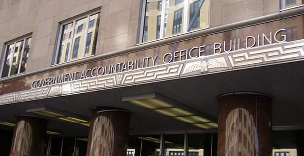 Government Accountability Office Building. Photo credit: kafka4prez/Flickr