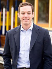 Proterra CEO Ryan Popple. Photo credit: Proterra
