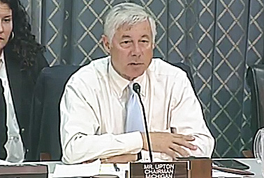 Rep. Fred Upton (R-Mich.). Photo credit: House Energy and Commerce Committee
