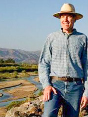 EJ Remson.  Photo credit: Science & Collaboration for Connected Wildlands