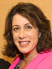 Christine Pelosi. Photo credit: Moët Hennessy/Wikipedia