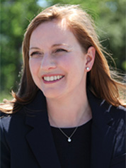 Lizzie Fletcher. Photo credit: Elizabeth Pannill Fletcher For Congress