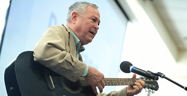 Rep. Dana Rohrabacher (R-Calif.). Photo credit: Gage Skidmore/Wikipedia