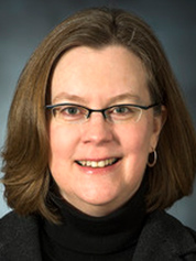 Kristin Hickman. Photo credit: University of Minnesota