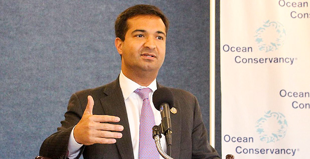Rep. Carlos Curbelo (R-Fla.). Photo credit: Curbelo/Facebook