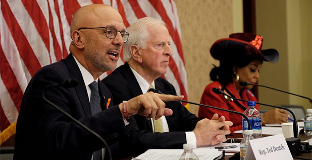 Rep. Ted Deutch (D-Fla.). Photo credit: Deutch/Facebook
