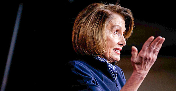 Nancy Pelosi. Photo credit: CHINE NOUVELLE/SIPA/Newscom