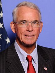 Rep. Francis Rooney (R-Fla.). Photo credit: U.S. House/Wikipedia