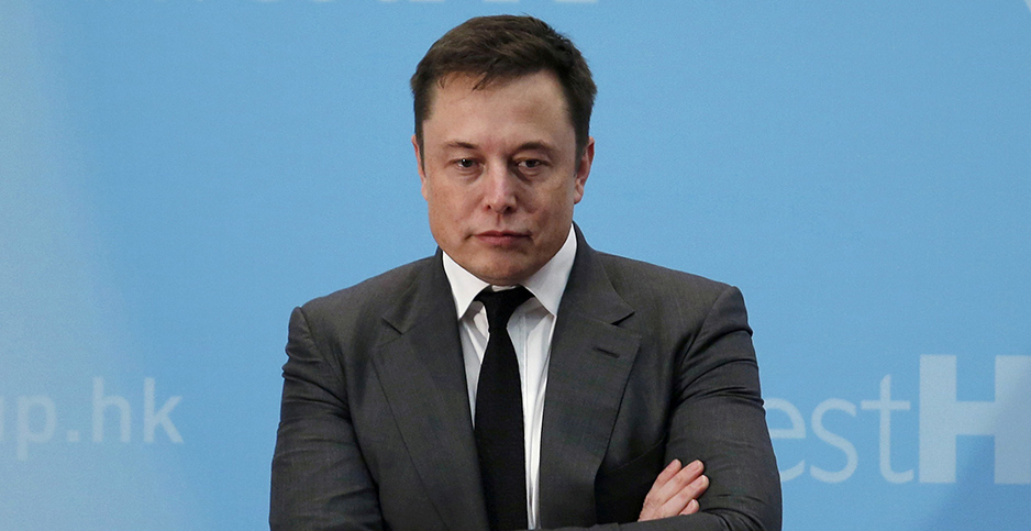 Elon Musk. Photo credit: Bobby Yip/Reuters/Newscom