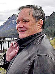 John Devens. Photo credit: Prince William Sound Regional Citizens' Advisory Council