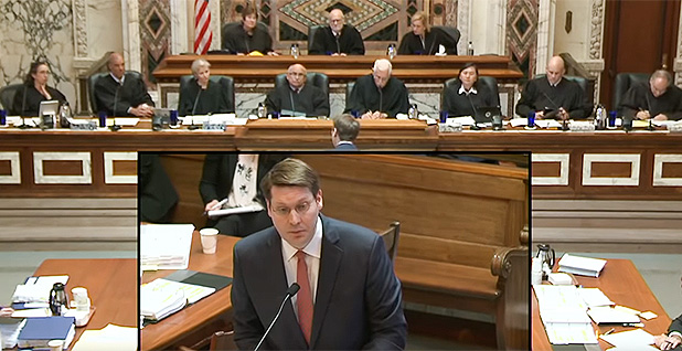 Oral arguments in 9th Circuit. Photo credit: 9th Circuit