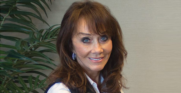 Wisconsin billionaire Diane Hendricks. Photo credit: Rock County Historical Society