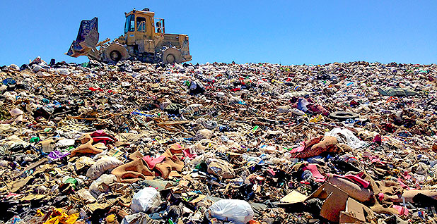 EPA: Court Orders Agency To Address Landfill Emissions