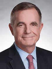 Tom Farrell. Photo credit: Dominion Energy