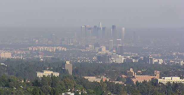 EPA: Unhealthy days in cities increase despite other gains