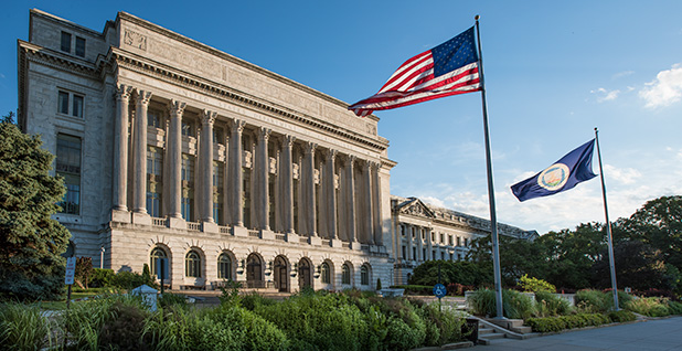 Department of Agriculture. Photo credit: USDA/Flickr