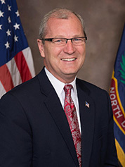 Rep. Kevin Cramer (R-N.D.) Photo by Congress, courtesy of Wikipedia.