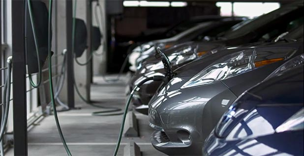 Electric Vehicles. Photo credit: Georgia Power