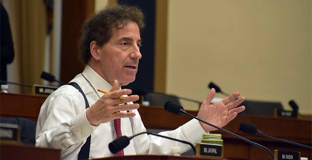Rep. Jamie Raskin (D-Md.). Photo credit: Raskin/Facebook