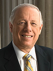 Phil Bredesen. Photo credit: Wikimedia Commons