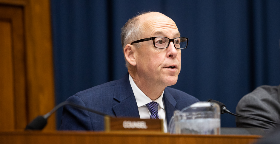 Rep. Greg Walden (R-Ore.). Photo credit: Francis Chung/E&E News