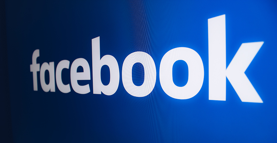 Facebook logo. Photo credit: Stock Catalog/Flickr
