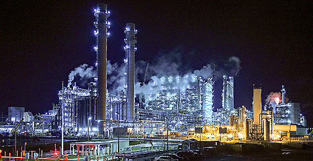 Mississippi Power's Kemper County energy facility. Photo credit: Mississippi Power/Flickr