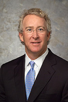 Aubrey McClendon. Photo credit: Chesapeake Energy