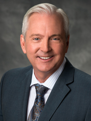 Xcel Energy CEO Ben Fowke. Photo credit: Xcel Energy