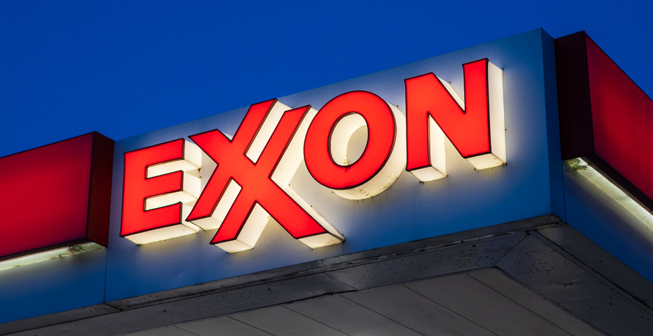 OIL AND GAS: Exxon yanked from Dow after nearly a century -- Tuesday,  August 25, 2020 -- www.eenews.net