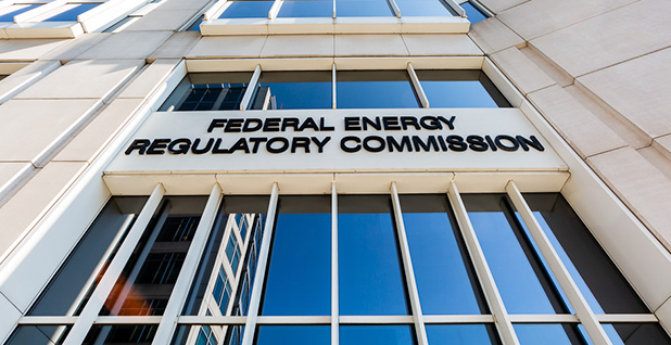 FERC building. Photo credit: Francis Chung/E&E News