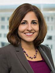 Neera Tanden. Photo credit: Center for American Progress.