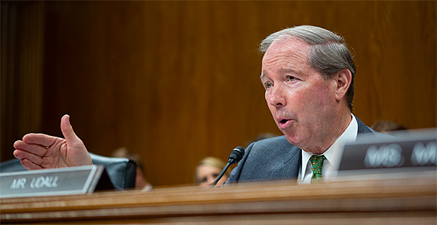 Tom Udall. Photo credit: Francis Chung/E&E News
