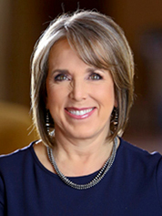 New Mexico Gov. Michelle Lujan-Grisham (D). Photo credit: Office of the Governor