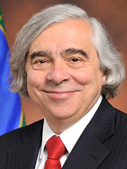 Ernest Moniz. Photo credit: Energy Department