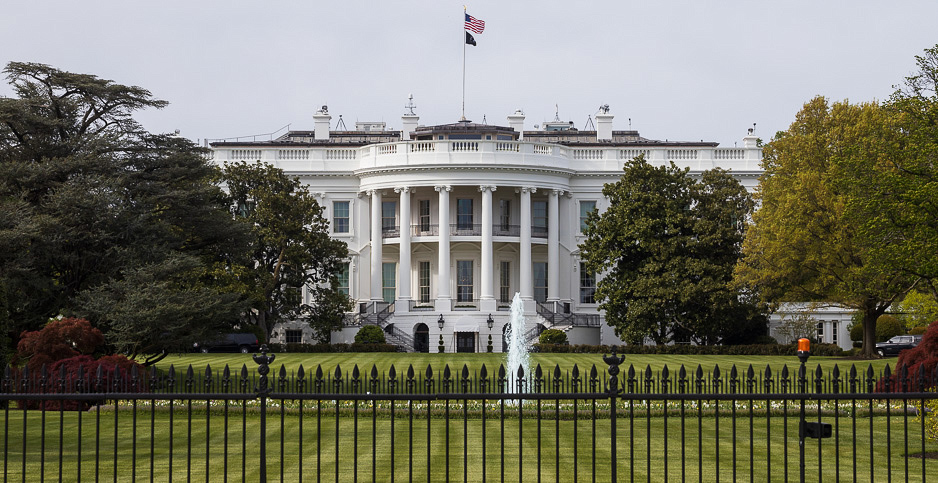 The White House. Photo credit: Francis Chung/E&E News