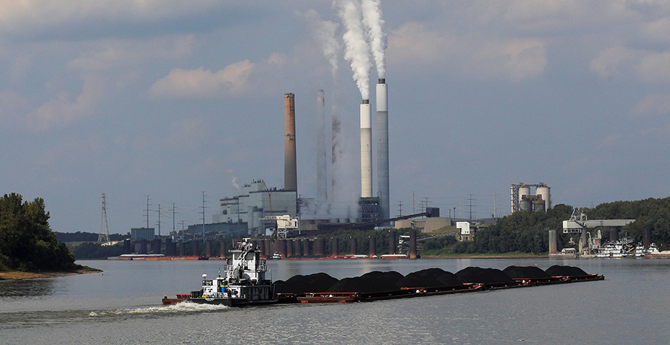 Mill Creek power plant. Photo credit: Brian Snyder/REUTERS/Newscom