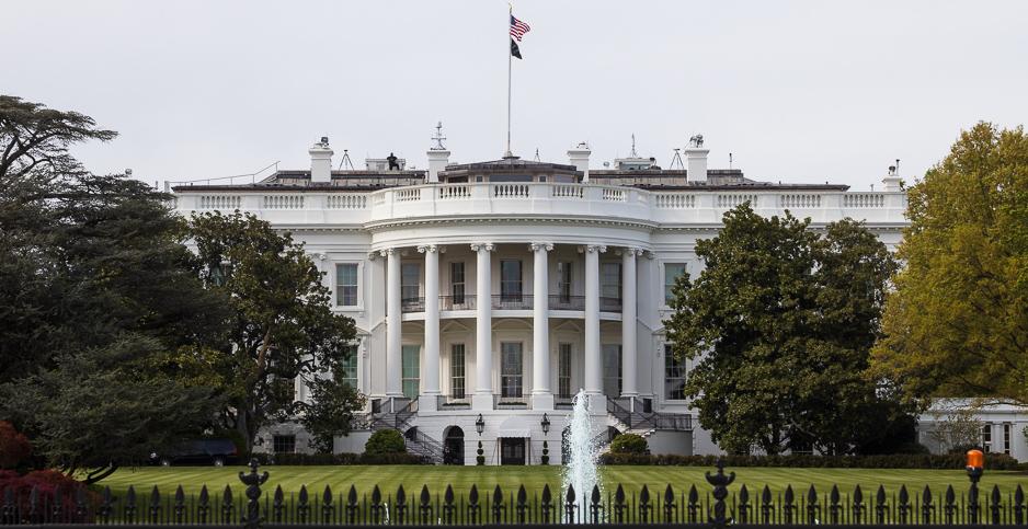 White House. Photo credit: Francis Chung/E&E News